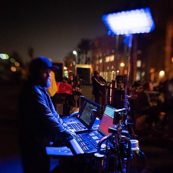 Owen Simmons - Lightspeed LA