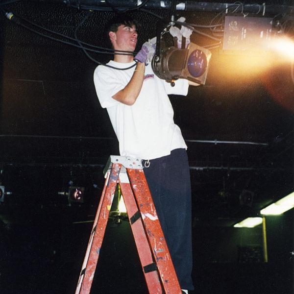 Mike Budde - Lightspeed LA
